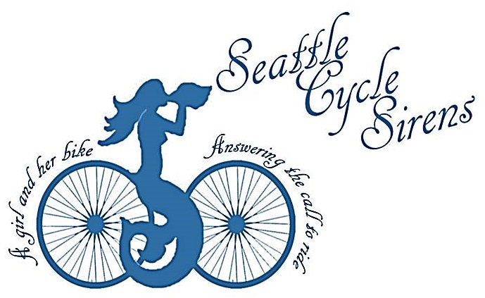 Seattle Cycle Sirens logo