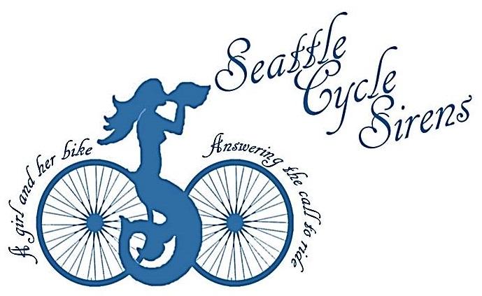 Seattle Cycle Sirens logo