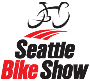 Logo Seattle Bike Show