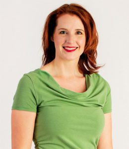 Mary Caroline Craig of Live Alive Fit - profile photo