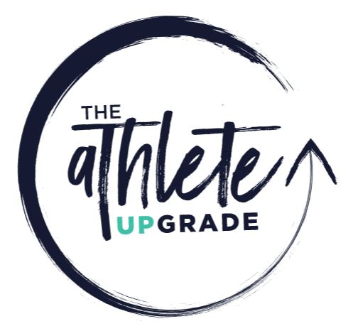 The Athlete Upgrade logo